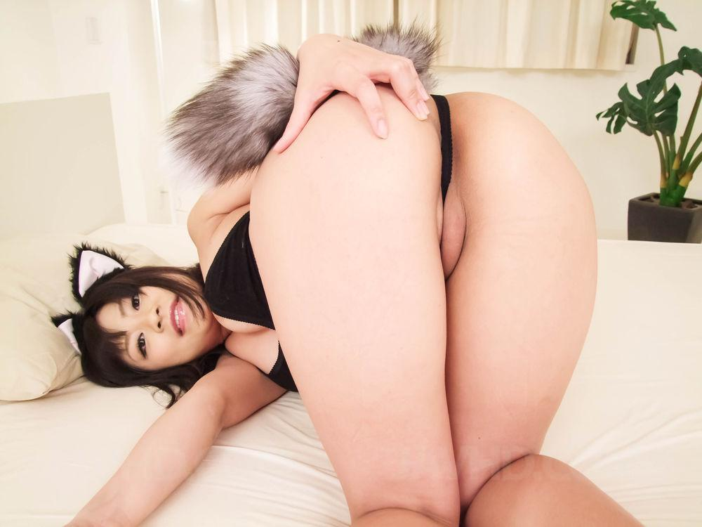 Japanese anal pic